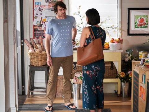 Home and Away spoilers: Roo causes disaster for Ben and Maggie's marriage