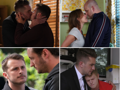 From Ben and Martin to Callum and Bobby — How the new dynamics have made EastEnders great again