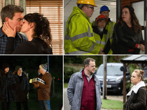 10 Emmerdale spoilers: Cain's sex revenge, Charity in trouble and Aaron's trauma
