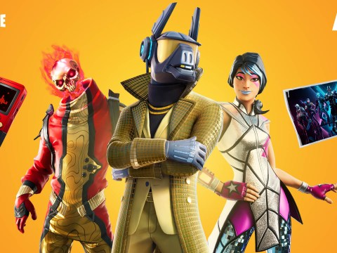 Fortnite season 11 start date delayed, as Fortnite sales drop 52% in a year