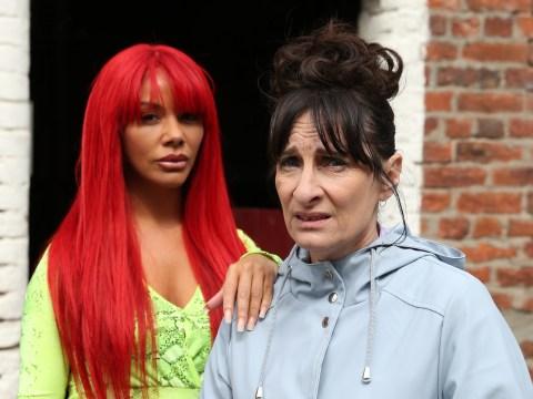 Hollyoaks spoilers: Shock dementia diagnosis for serial killer Breda McQueen?