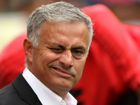 Jose Mourinho tells Lyon president he intends to return to Premier League