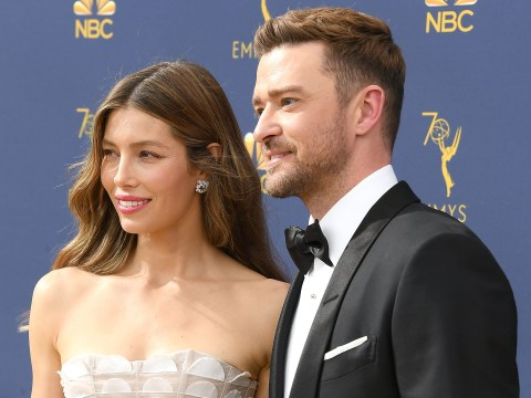 How long has Justin Timberlake been married to Jessica Biel and who else has he dated?