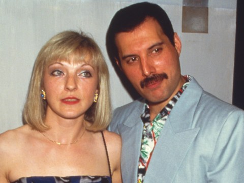 Freddie Mercury 'couldn't fall in love with a man' the same way he did with Mary Austin