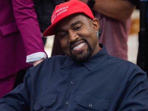 Kanye West will 'likely' run for President in 2024 as he calls himself 'greatest artist of all time'