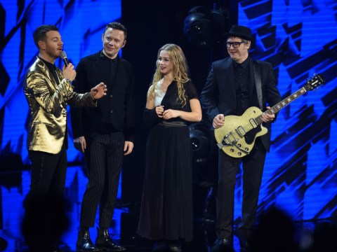 Hooverphonic confirmed to represent Belgium at Eurovision Song Contest 2020