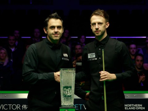 Northern Ireland Open snooker draw, schedule, TV channel, live stream, odds and prize money
