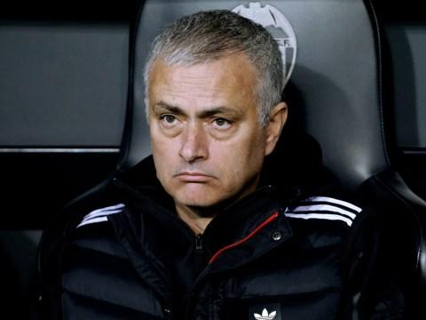 Jose Mourinho's past comments praising how 'powerful' Tottenham have become under Daniel Levy