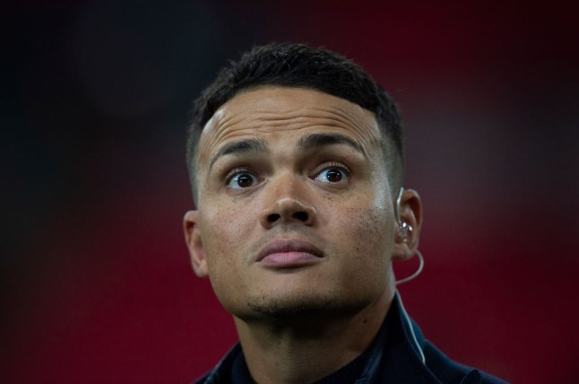 Jermaine Jenas wants Mauricio Pochettino to stay but is not sure whether he will keep his job at Spurs