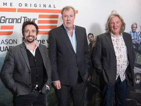 How many episodes does The Grand Tour season 4 have?