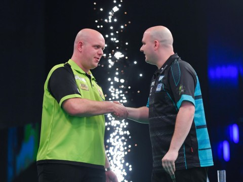World Series of Darts Finals draw, schedule, TV channel, live stream, odds and prize money