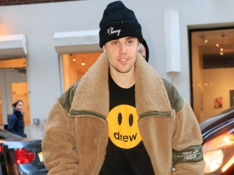 Justin Bieber has new album coming out soon and we're absolutely not ready