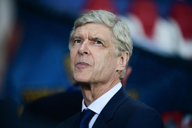 Ray Parlour names Arsene Wenger's perfect job and rates his chances of joining Manchester United