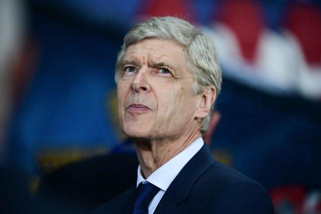 Arsenal hero Ray Parlour has named Arsene Wenger's perfect job