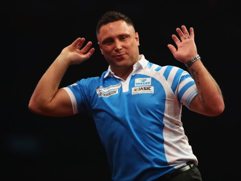 Gerwyn Price admits the pressure got to him in classic with Michael van Gerwen at Champions League of Darts