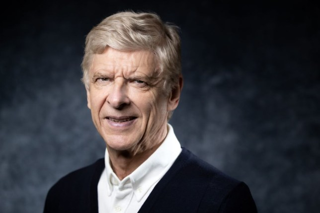Liverpool are 'too far ahead for everybody else' in the Premier League, says Arsene Wenger