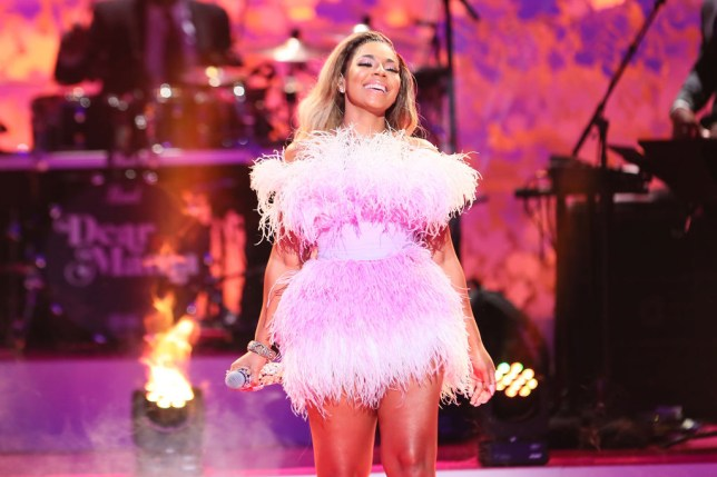 Ashanti announces epic R&B UK tour with Ginuwine and Mario and we're already reliving the noughties