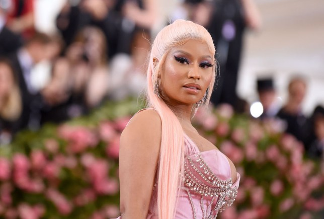 Nicki Minaj tells fans to 'stop discussing bull***t' as T.I. releases top 50 rappers list