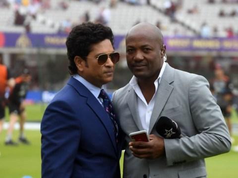 Sachin Tendulkar and Brian Lara to play in new T20 tournament