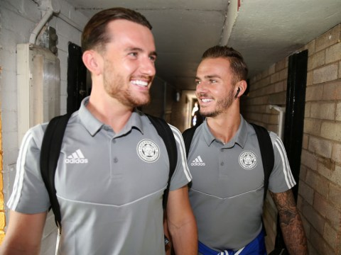 Man Utd step up £130m James Maddison & Ben Chilwell chase
