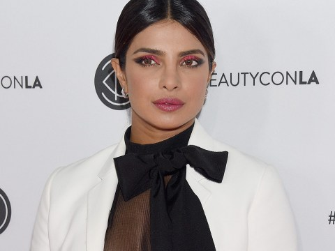 Priyanka Chopra wants James Bond role as she calls for female 007 and we're so down for this