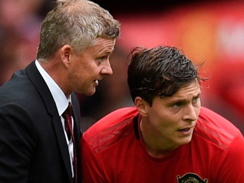 Victor Lindelof dismisses sack speculation surrounding Manchester United boss Ole Gunnar Solskjaer
