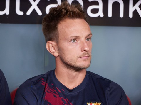 Barcelona star Ivan Rakitic ready to reject Manchester United move for 'family reasons'