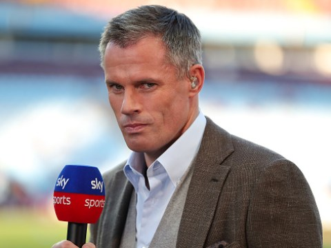 Jamie Carragher highlights crucial period that could seal Unai Emery's Arsenal fate