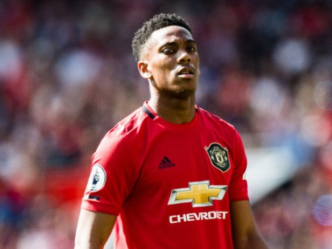 Didier Deschamps reveals why he picks Chelsea outcast Olivier Giroud over Man Utd star Anthony Martial