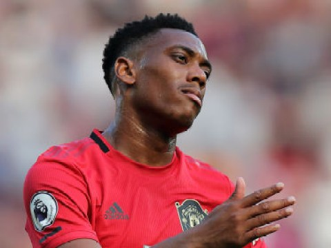 Ole Gunnar Solskjaer confirms Anthony Martial and Luke Shaw are doubts to face Newcastle United