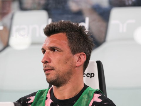 Manchester United closing in on £9m transfer deal for Mario Mandzukic this January