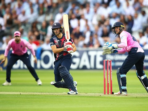 Ollie Robinson on his rise at Kent, England's Sam Billings and 'legend' Darren Stevens