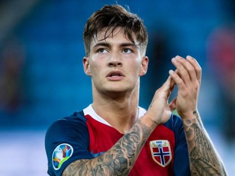 Ole Gunnar Solskjaer targets Mathias Normann as 'cheap' signing for Manchester United
