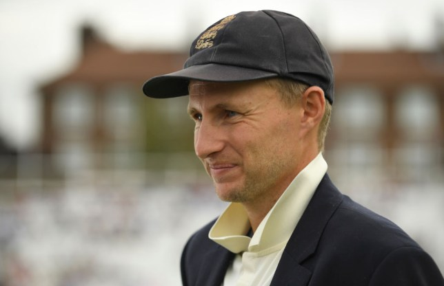 Joe Root has backed Chris Silverwood's appointment as England head coach