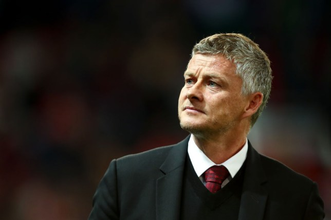 Man Utd bosses hold talks with Solskjaer and will back him with four new signings