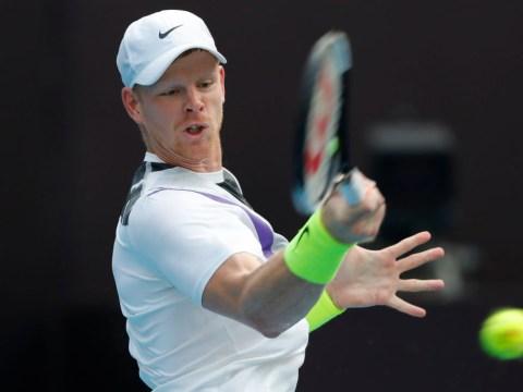 Kyle Edmund loses British No. 1 ranking after Shanghai defeat