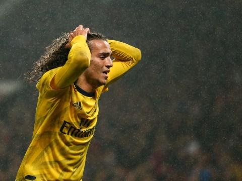 Ian Wright accuses Unai Emery of being too weak to name Matteo Guendouzi as Arsenal captain