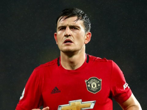 Manchester United fans slam Harry Maguire for his message after AZ Alkmaar draw