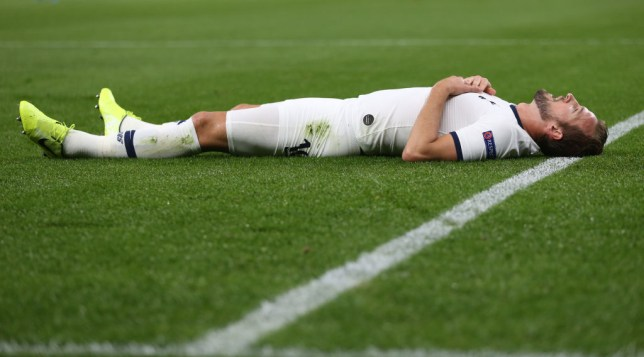 Six humiliating stats that tell the story of Tottenham's 7-2 thrashing against Bayern Munich