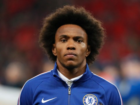 What Willian has told friends about Juventus transfer as Chelsea prepare contract offer