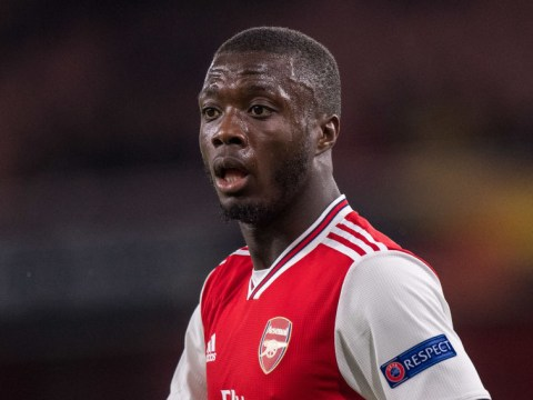 Lille chief Luis Campos explains why Nicolas Pepe will be a success at Arsenal