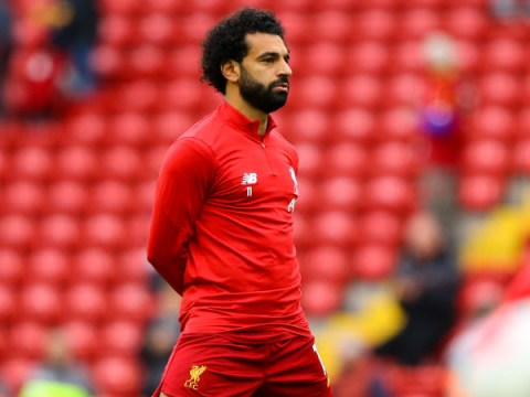Injured Liverpool star Mohamed Salah could play against Genk, confirms Jurgen Klopp