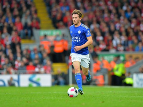 Scouts ordered to find Ben Chilwell replacement as Leicester accept Man City or Chelsea exit
