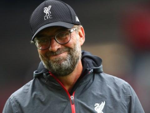 Robbie Fowler reveals why Jurgen Klopp turned down Manchester United
