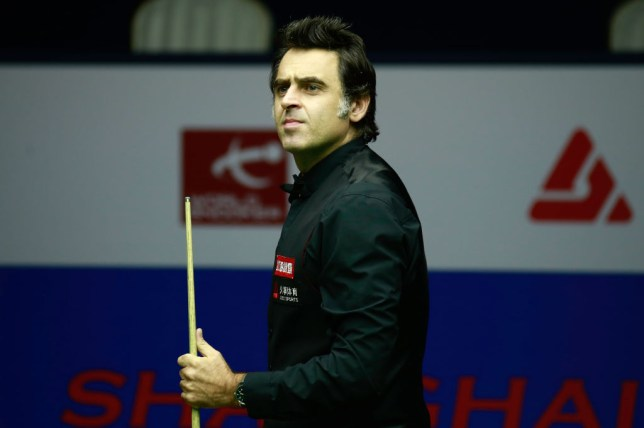 Snooker's English Open returns to Crawley in defiance of Ronnie O'Sullivan's 'hellhole' comments