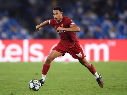 Liverpool's Trent Alexander-Arnold welcomes Kevin de Bruyne comparison and eyes midfield role