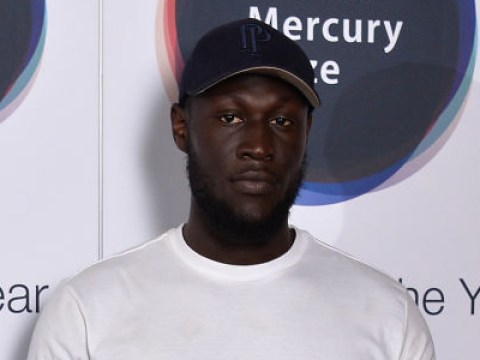 Stormzy 'in talks for Celebrity Come Dine With Me' and we'd do anything to make this happen