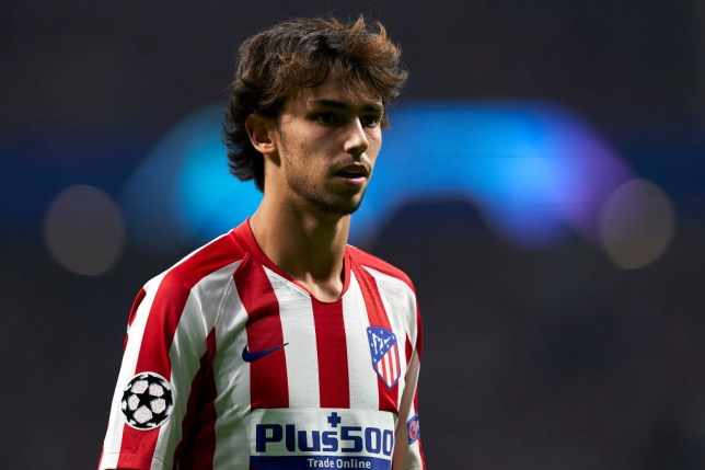 Why Man Utd chose not to battle Atletico Madrid to sign Joao Felix