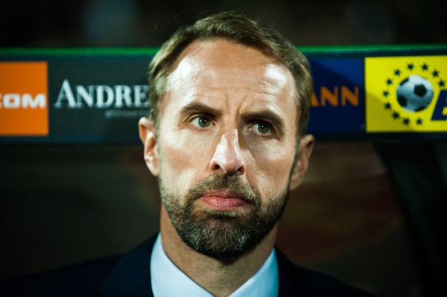 Gareth Southgate condemned the racist chanting from Bulgaria fans after England's win