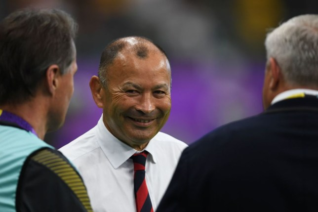 Eddie Jones 'saves job' by guiding England to Rugby World Cup semi-final